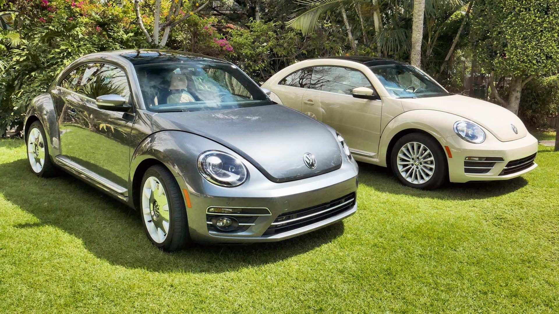 43 Gallery of 2019 Volkswagen Bug Price with 2019 Volkswagen Bug