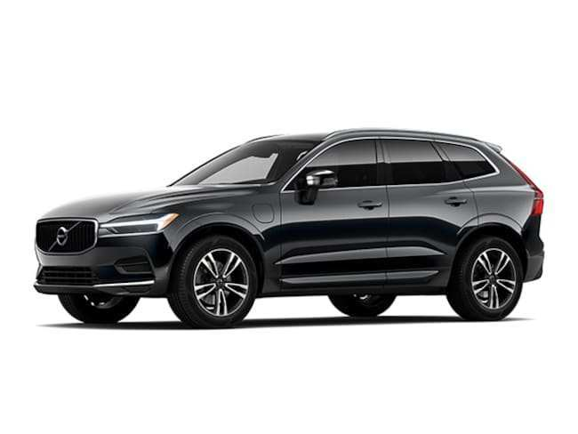 43 Gallery of 2019 Volvo Hybrid Performance by 2019 Volvo Hybrid