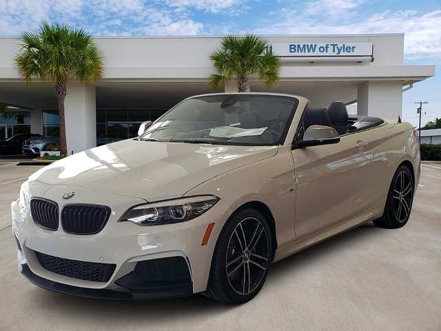 43 Great 2019 2 Series Bmw Exterior by 2019 2 Series Bmw