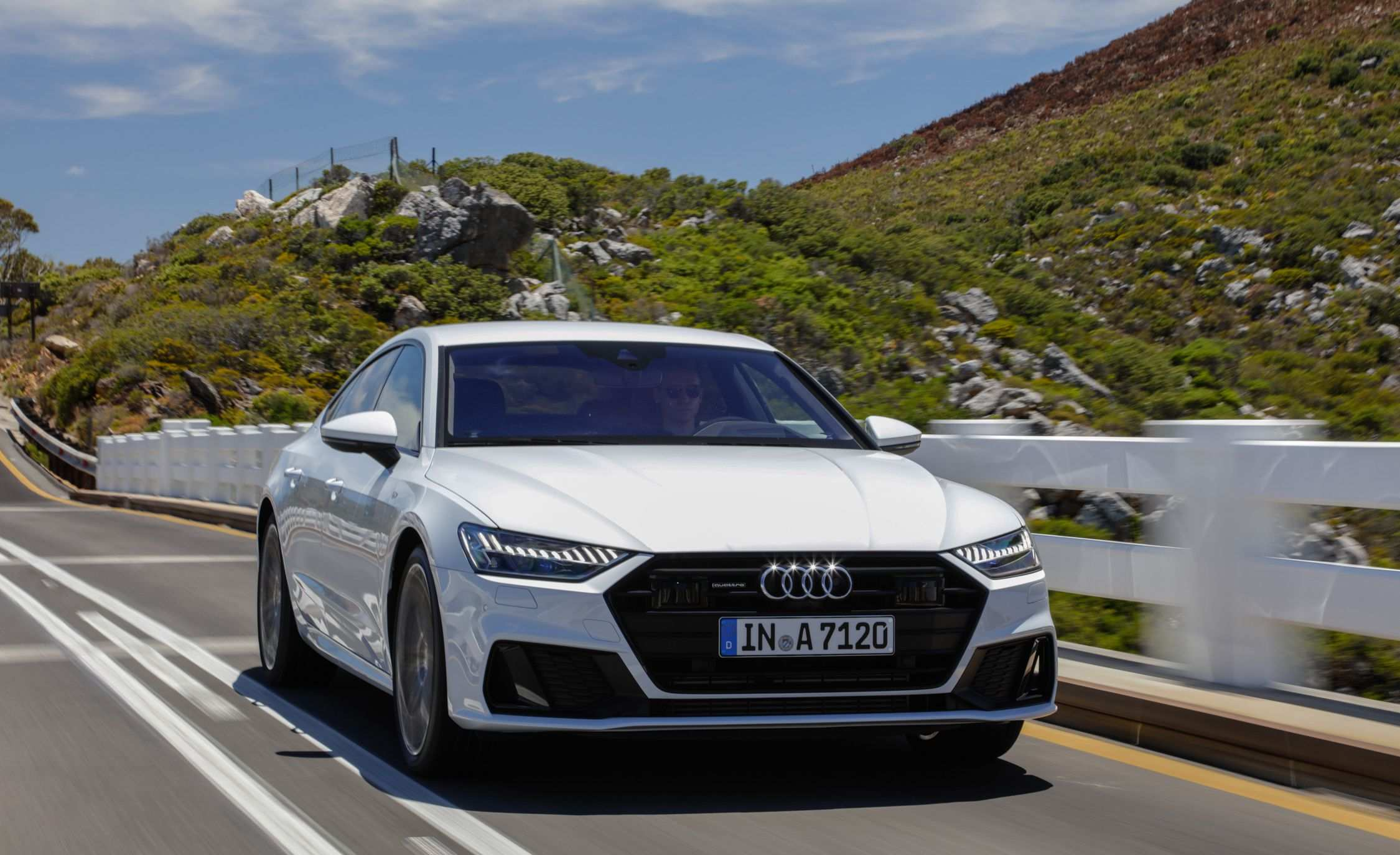 43 Great 2019 Audi A7 Release Date Wallpaper with 2019 Audi A7 Release Date
