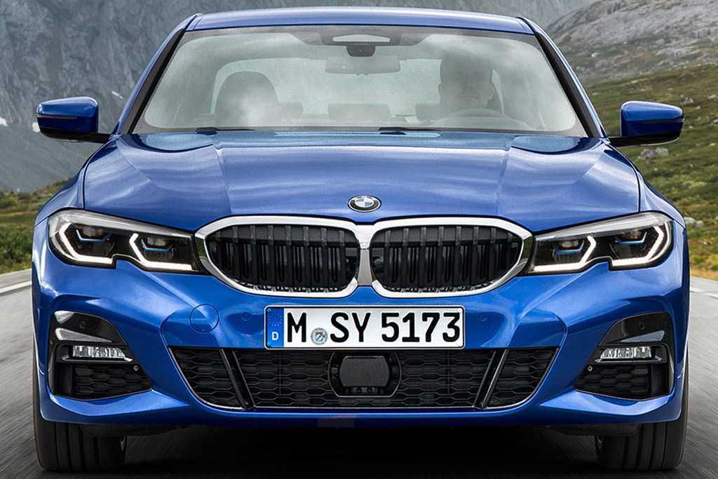 43 Great 2019 Bmw 340I Release by 2019 Bmw 340I