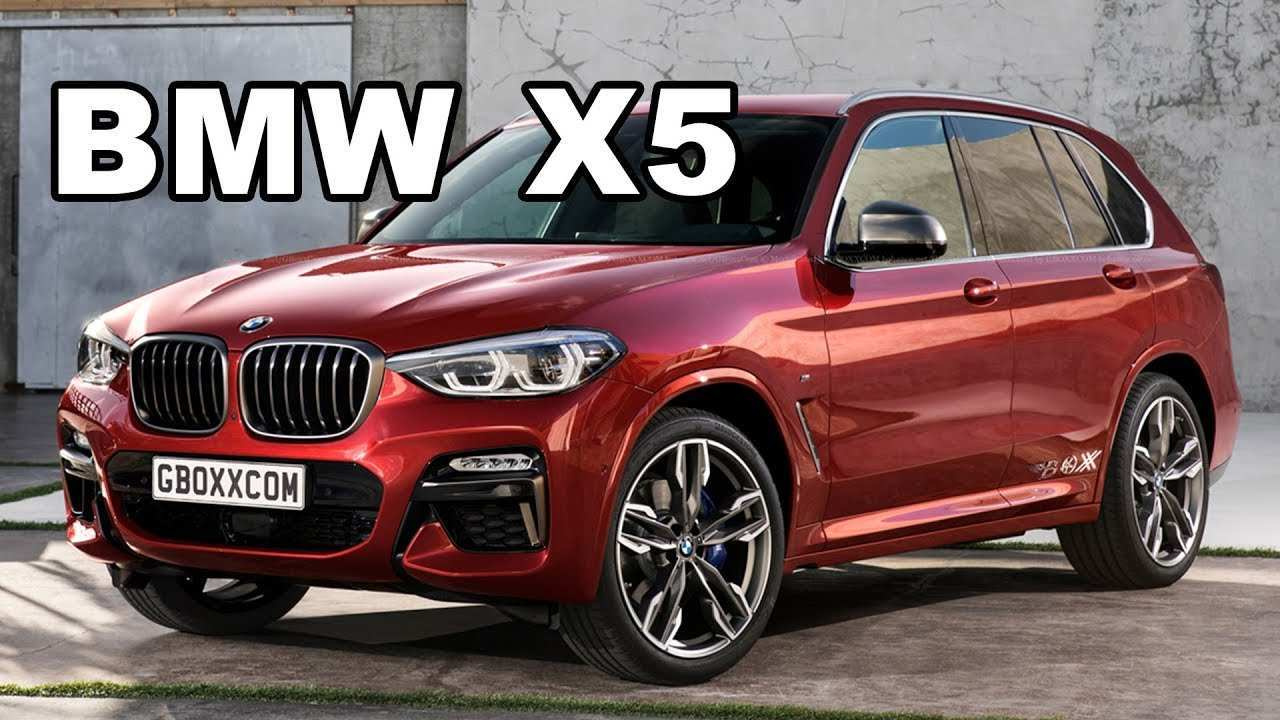 43 Great 2019 Bmw X5 Diesel Review for 2019 Bmw X5 Diesel