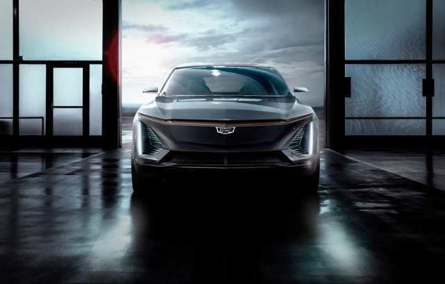 43 Great 2019 Cadillac Self Driving Wallpaper with 2019 Cadillac Self Driving