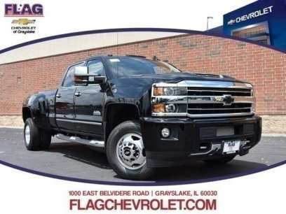 43 Great 2019 Chevrolet 3500 High Country Wallpaper for 2019 Chevrolet 3500 High Country