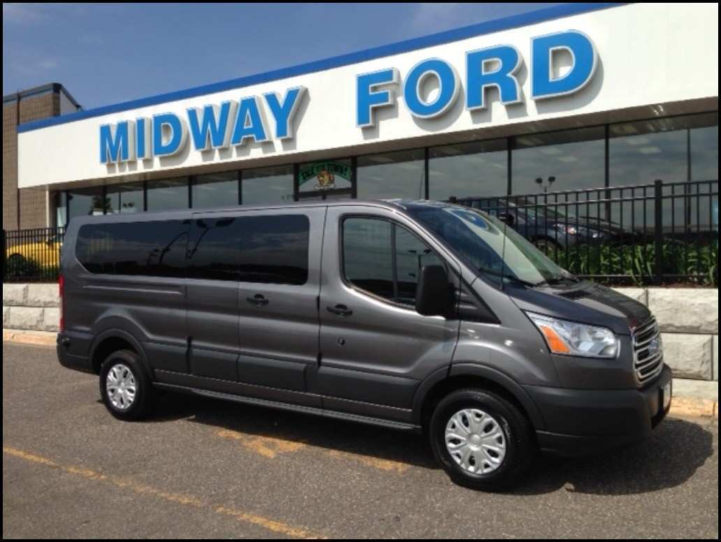 43 Great 2019 Ford 15 Passenger Van Wallpaper for 2019 Ford 15 Passenger Van