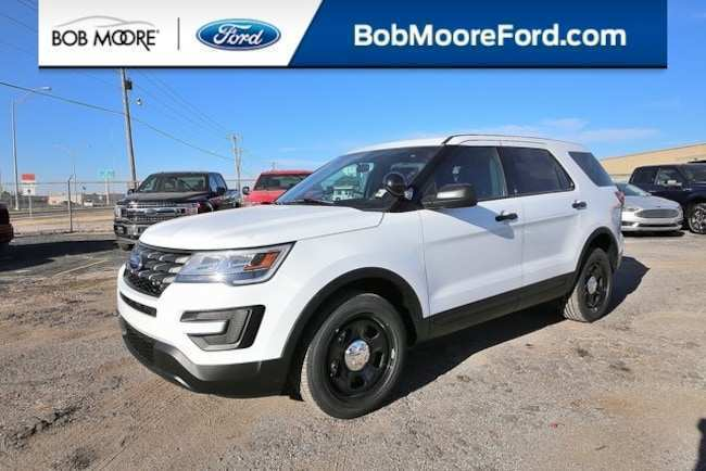 43 Great 2019 Ford Interceptor Suv New Concept by 2019 Ford Interceptor Suv