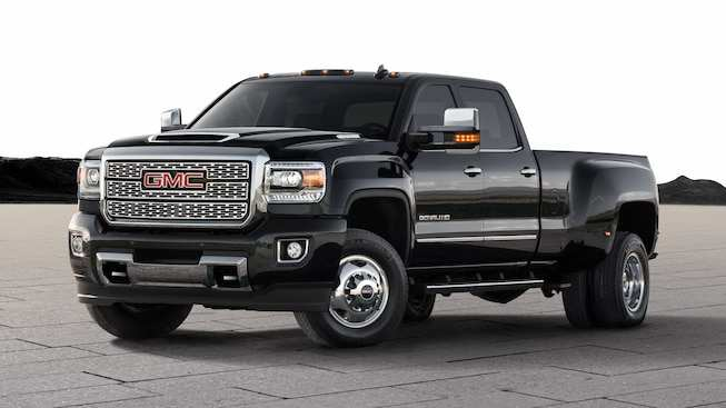 43 Great 2019 Gmc 3500 Sierra Performance and New Engine for 2019 Gmc 3500 Sierra