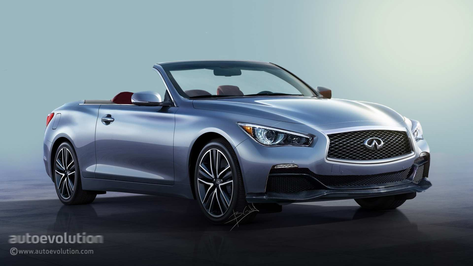 43 Great 2019 Infiniti Q60 Convertible Configurations by 2019 Infiniti Q60 Convertible