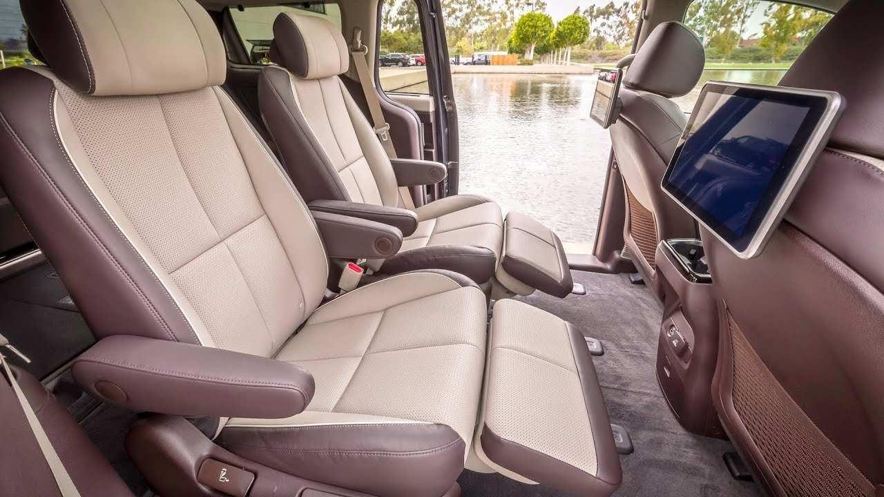 43 Great 2019 Kia Minivan Pictures with 2019 Kia Minivan