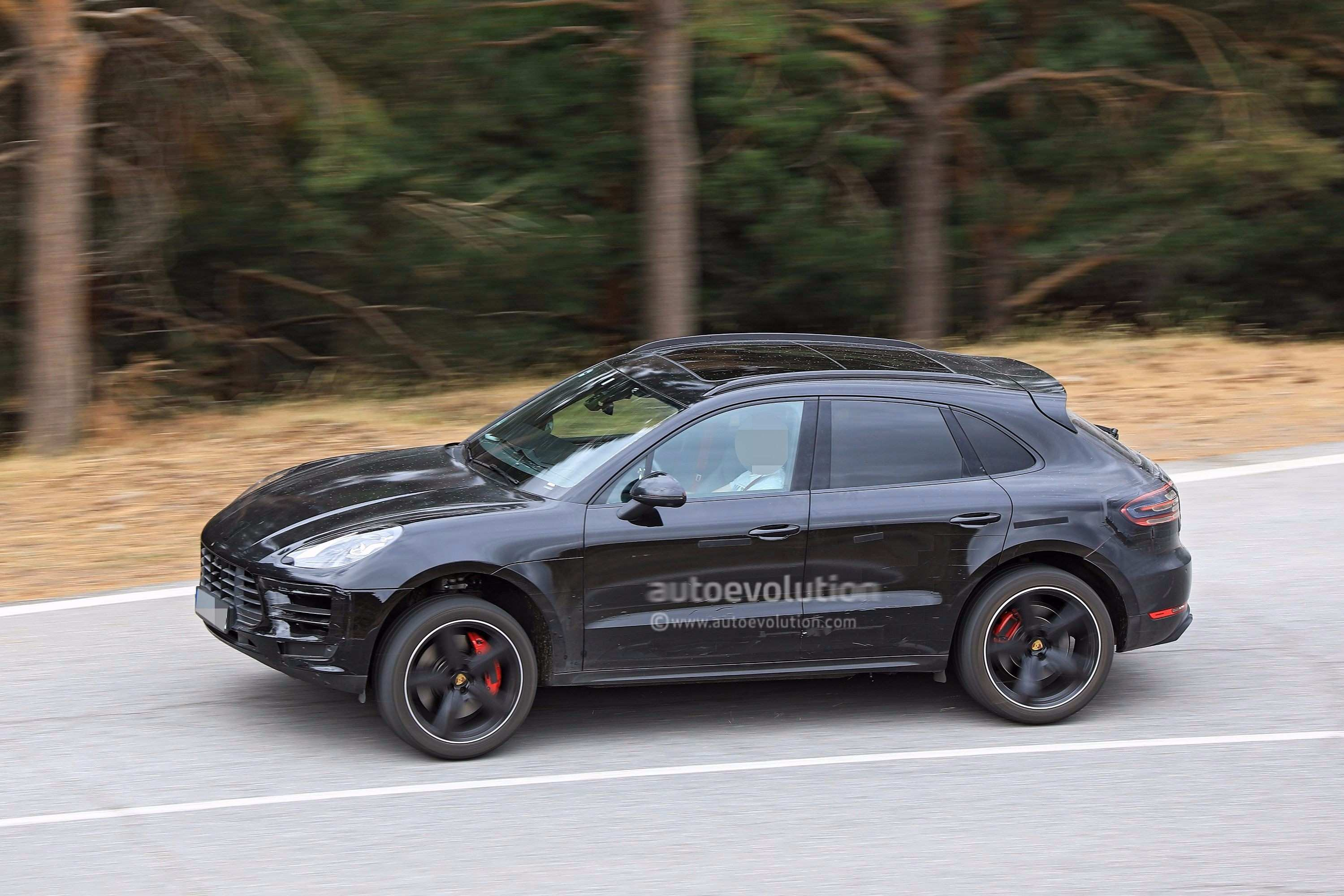 43 Great 2019 Porsche Macan Gts Overview by 2019 Porsche Macan Gts