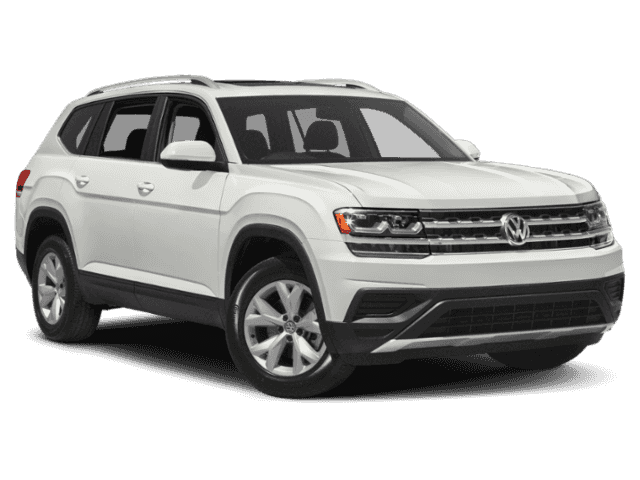 43 Great 2019 Volkswagen Atlas Overview for 2019 Volkswagen Atlas
