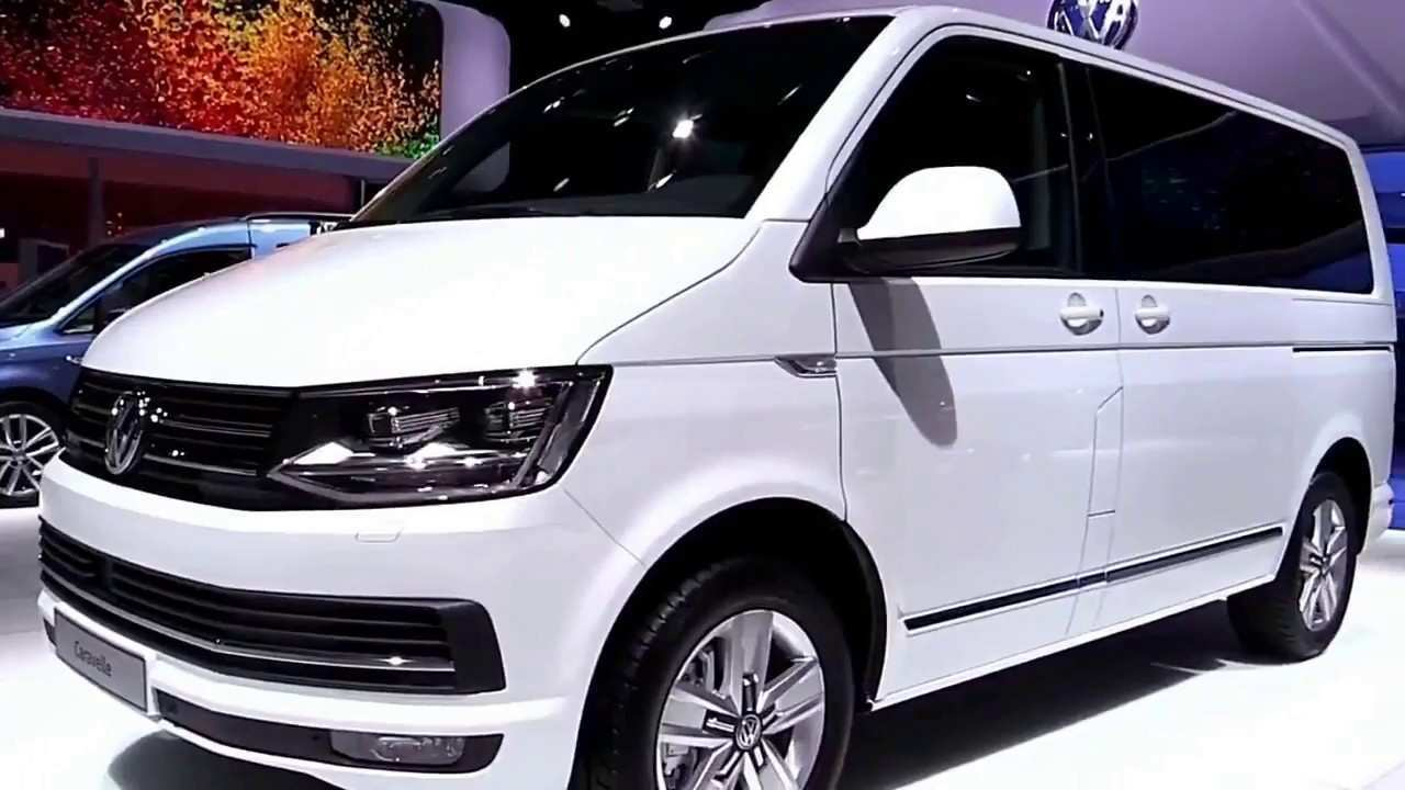 43 Great 2019 Volkswagen Van Exterior and Interior by 2019 Volkswagen Van