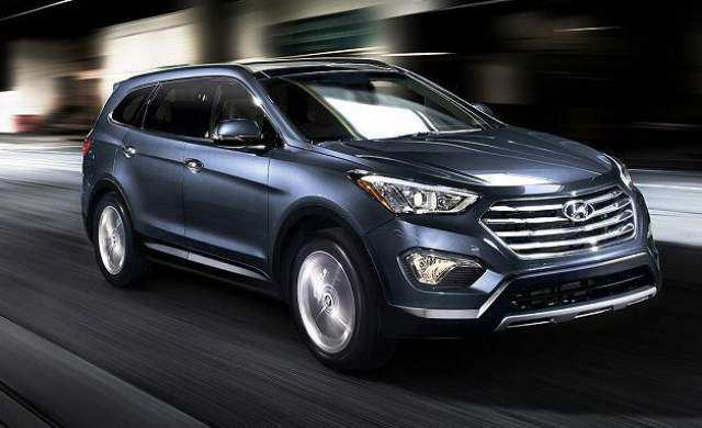 43 Great 2020 Hyundai Veracruz Price by 2020 Hyundai Veracruz