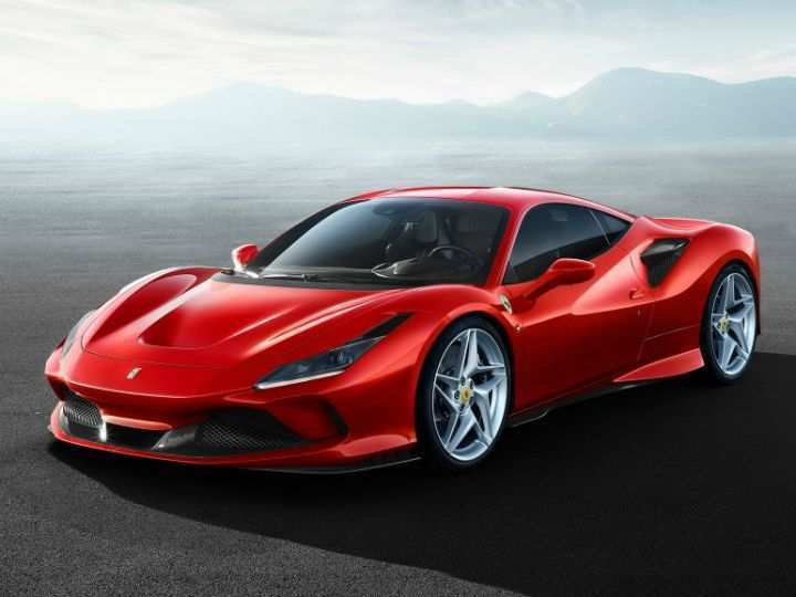 43 Great Ferrari De 2020 Redesign and Concept by Ferrari De 2020