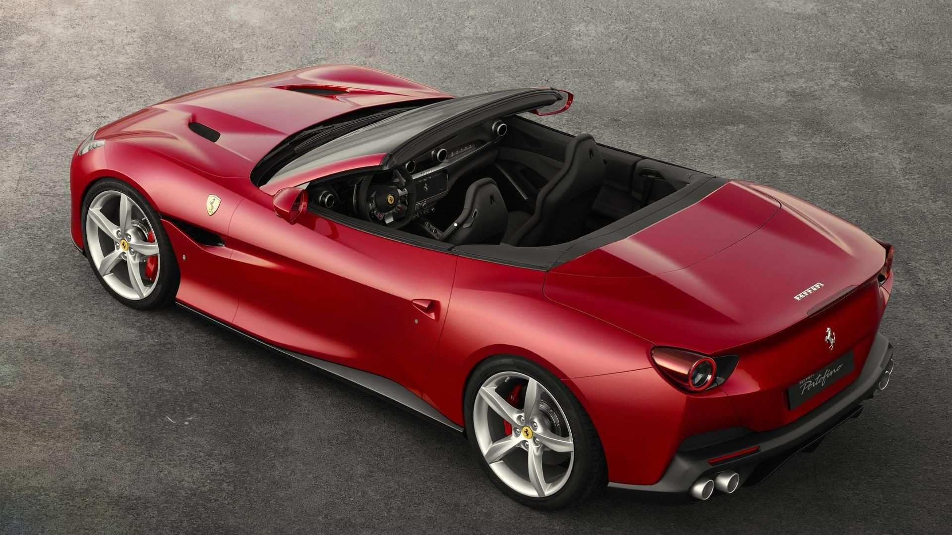 43 Great Ferrari Modelle 2020 Engine by Ferrari Modelle 2020