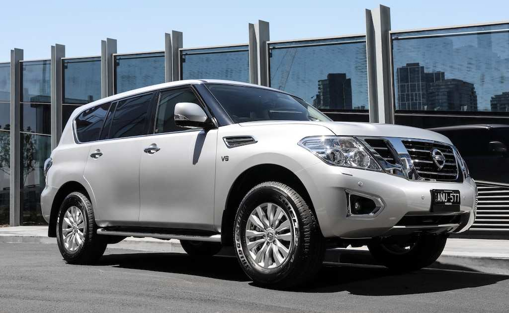 43 Great Nissan Y62 2019 Reviews with Nissan Y62 2019