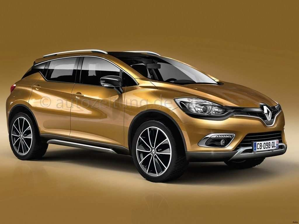 43 Great Renault Strategie 2020 Exterior for Renault Strategie 2020