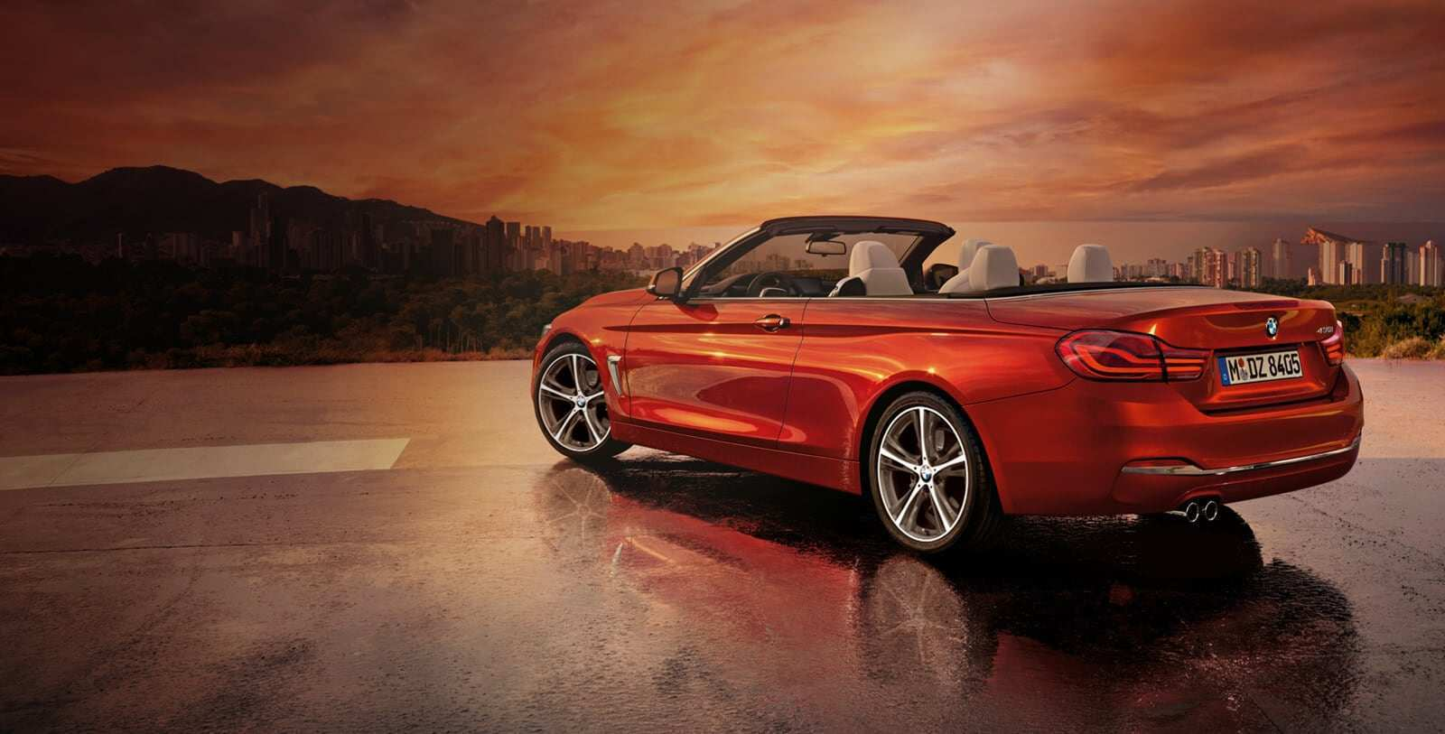 43 New 2019 Bmw 4 Convertible Price for 2019 Bmw 4 Convertible