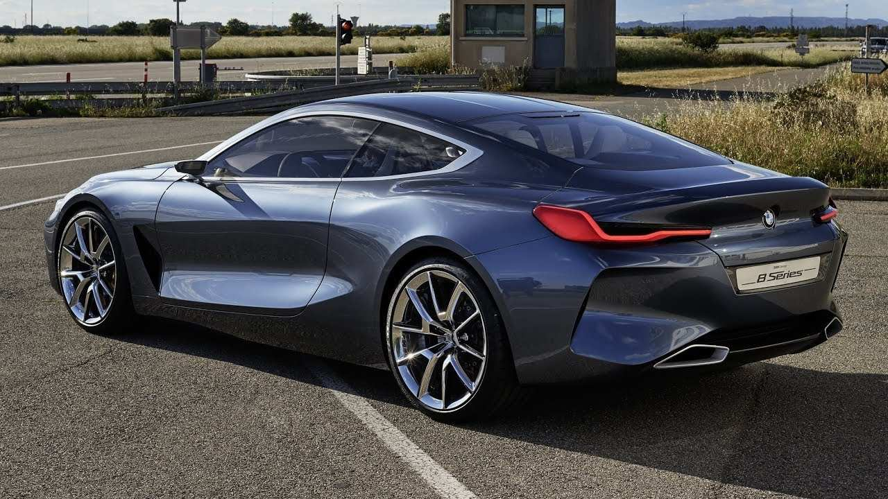43 New 2019 Bmw 8 Series Interior Picture with 2019 Bmw 8 Series Interior