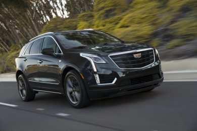 43 New 2019 Cadillac News Interior by 2019 Cadillac News