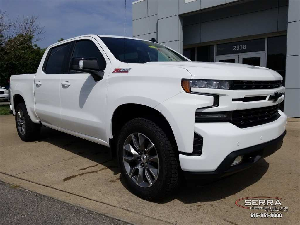 43 New 2019 Chevrolet 1500 Images with 2019 Chevrolet 1500