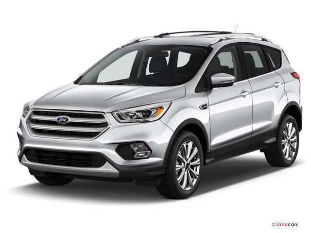 43 New 2019 Ford Escape Release Date Style for 2019 Ford Escape Release Date