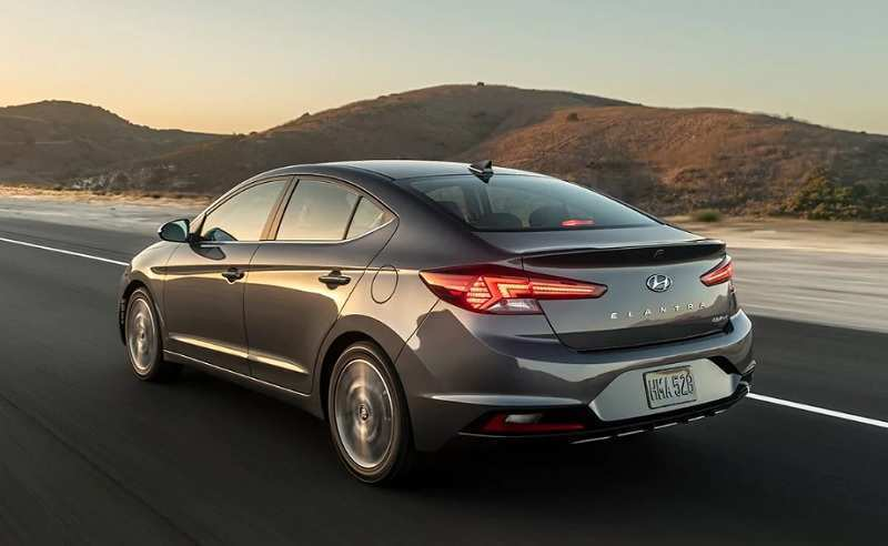 43 New 2019 Hyundai Elantra Review by 2019 Hyundai Elantra