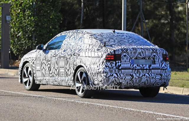 43 New 2019 Jetta Spy Shots Ratings by 2019 Jetta Spy Shots