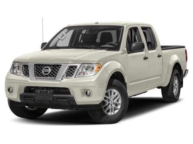 43 New 2019 Nissan Frontier Crew Cab Overview for 2019 Nissan Frontier Crew Cab