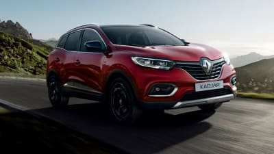 43 New 2019 Renault Kadjar Specs and Review with 2019 Renault Kadjar