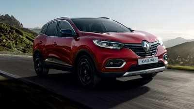 43 New 2019 Renault Kadjar Specs and Review with 2019 Renault Kadjar