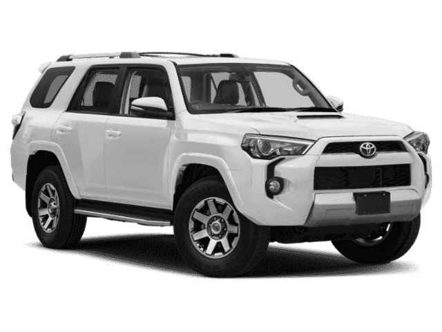 43 New 2019 Toyota 4Runner Performance and New Engine for 2019 Toyota 4Runner