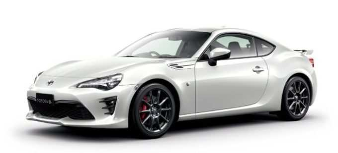 43 New 2019 Toyota Gt86 Convertible Photos with 2019 Toyota Gt86 Convertible