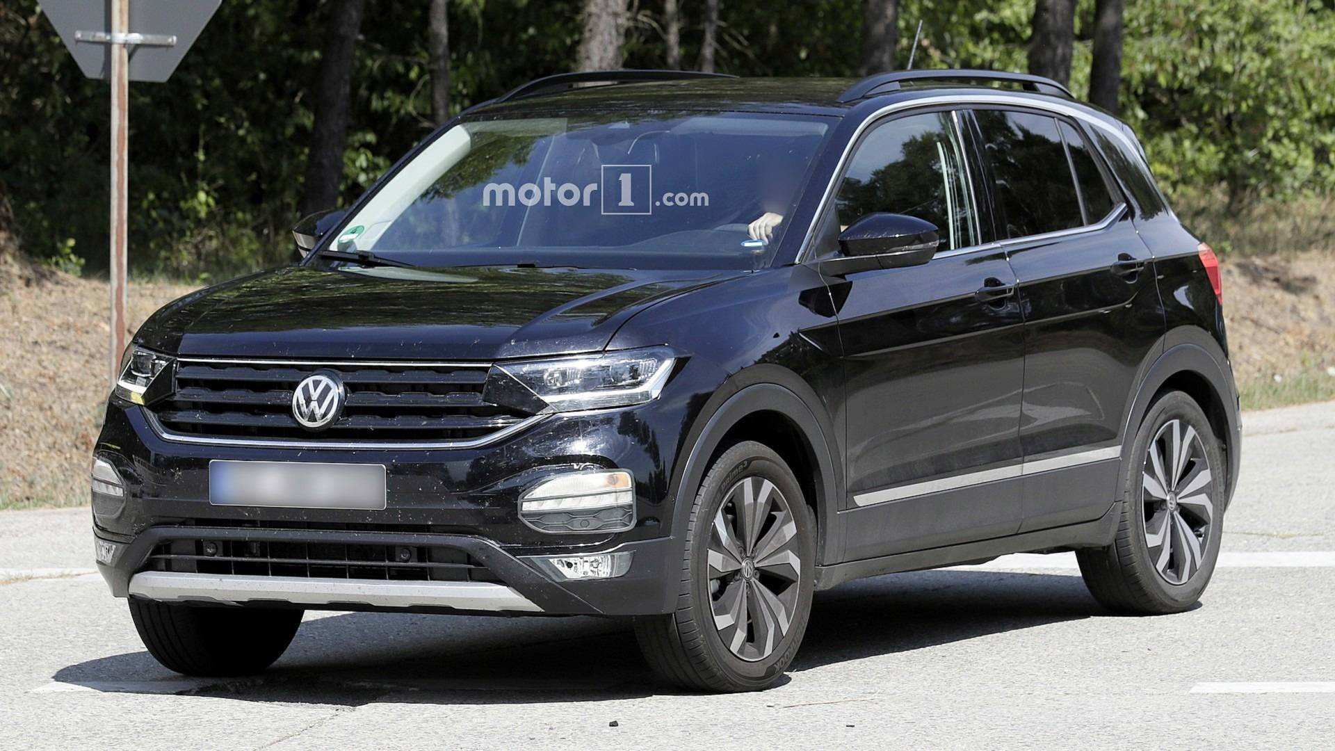 43 New 2019 Volkswagen Crossover Price with 2019 Volkswagen Crossover
