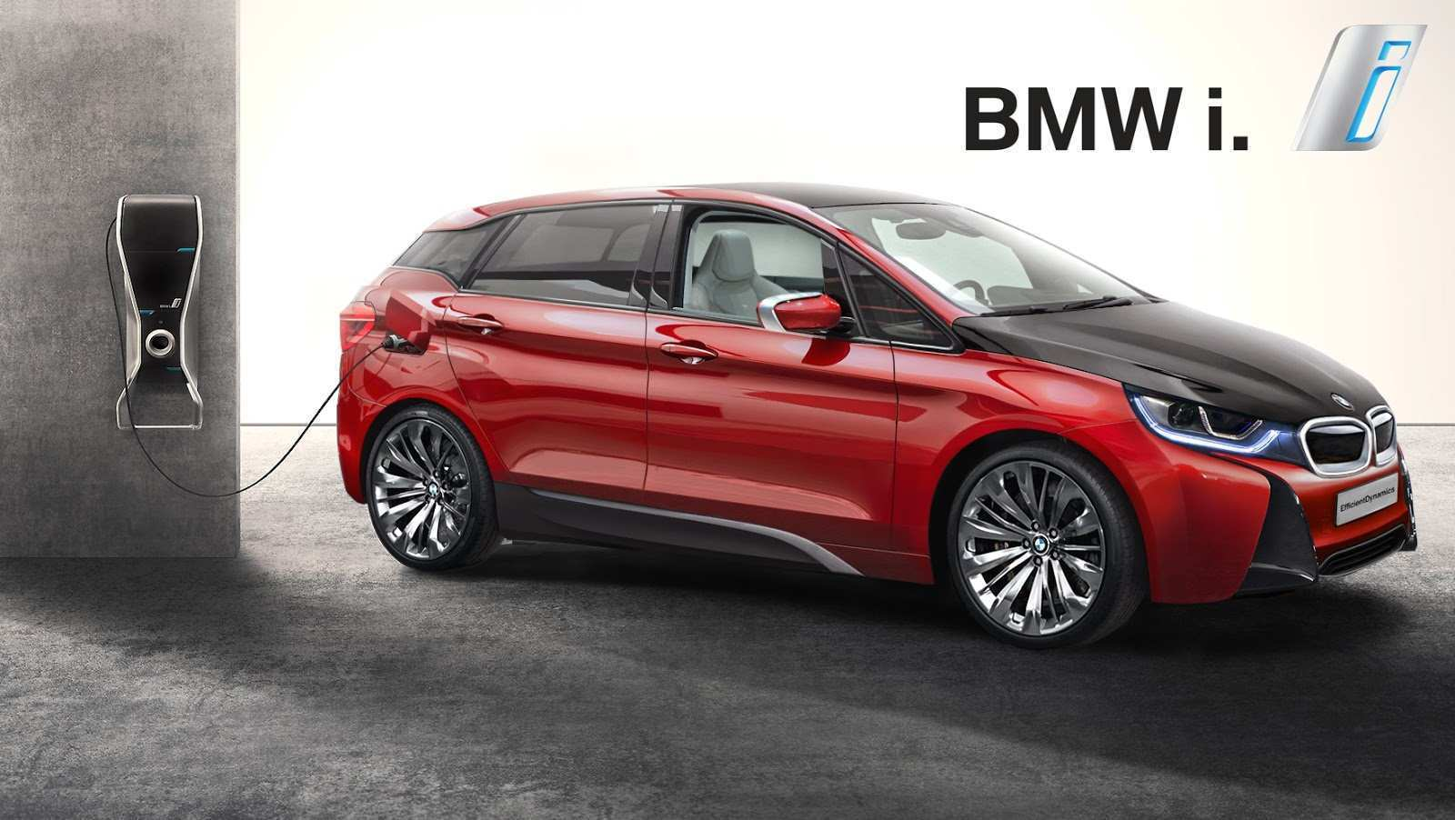 43 New Bmw Elbil 2020 Specs and Review for Bmw Elbil 2020