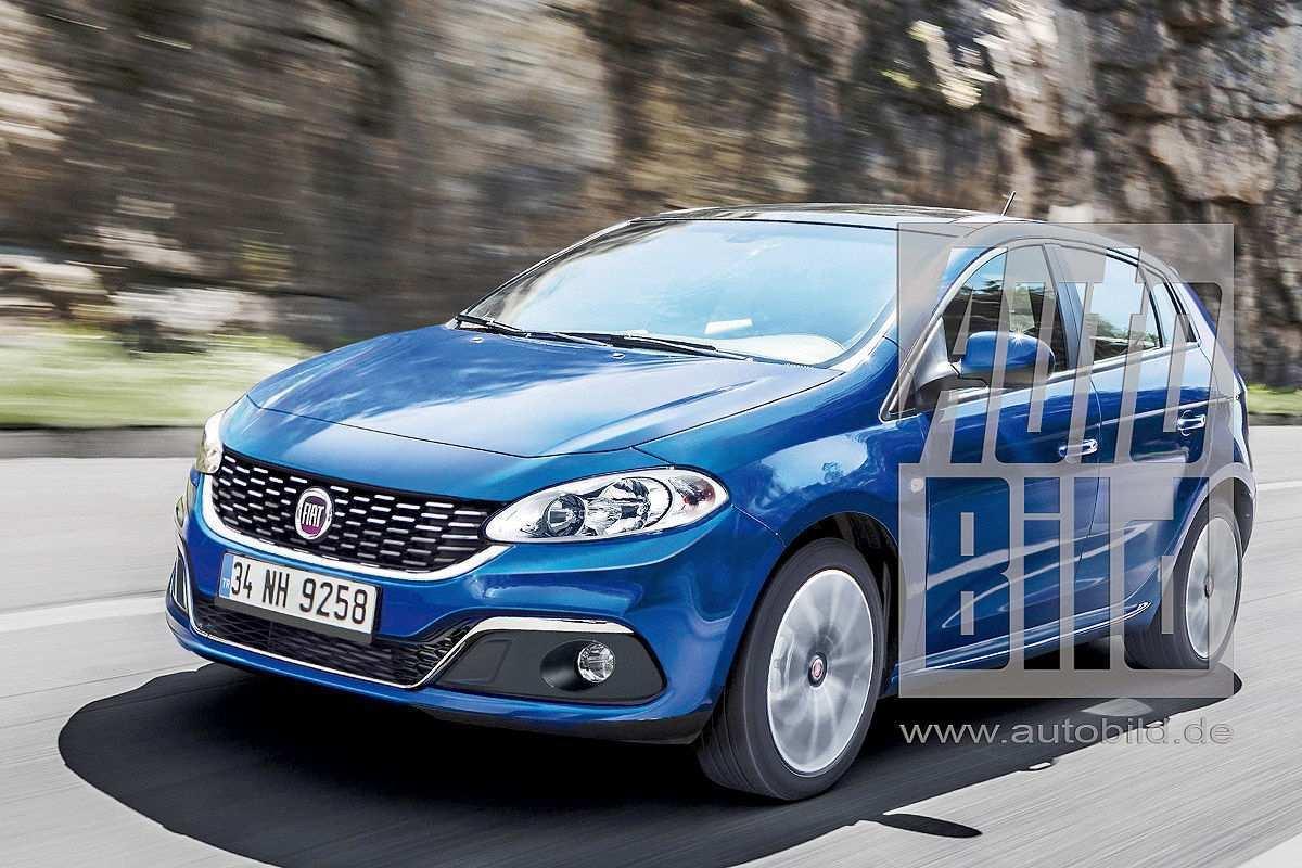 43 New Fiat Linea 2019 Wallpaper for Fiat Linea 2019