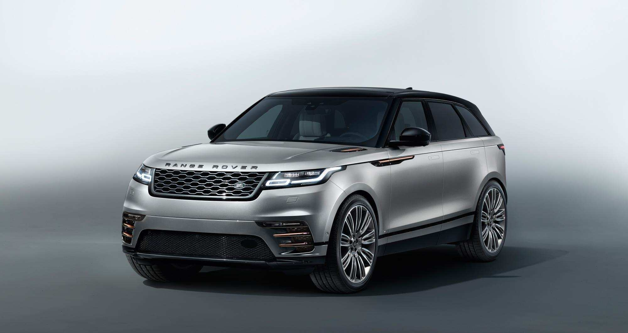 43 New Land Rover Electric Cars 2020 Performance and New Engine with Land Rover Electric Cars 2020