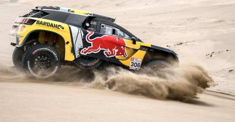 43 New Peugeot Dakar 2019 Exterior with Peugeot Dakar 2019
