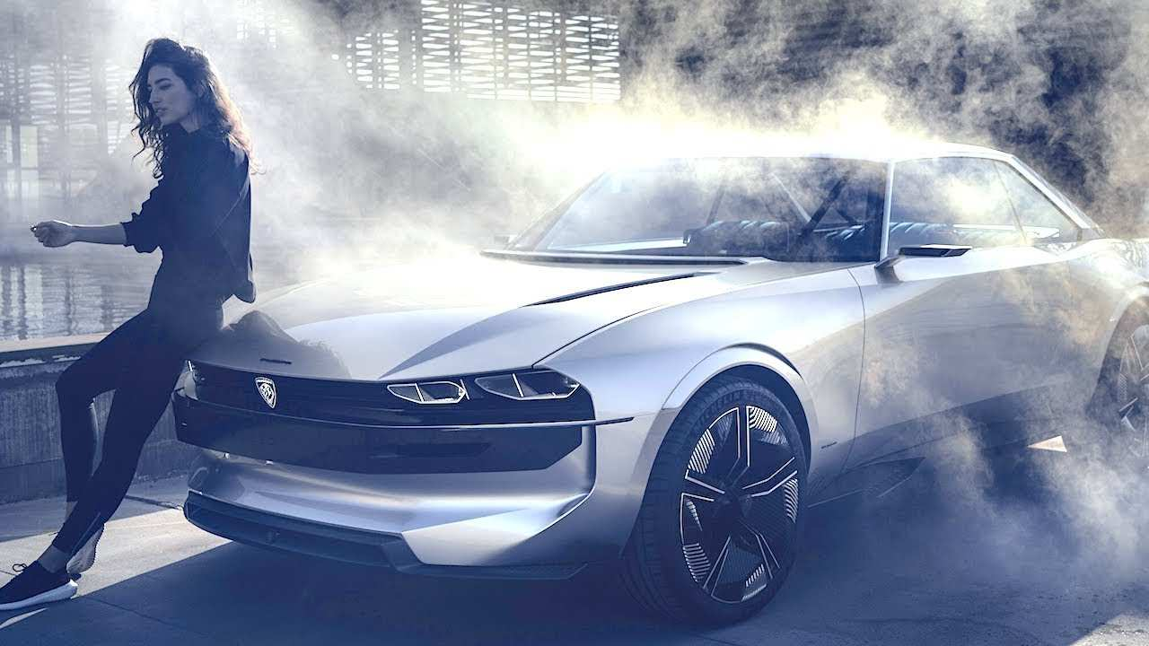 43 New Peugeot Electric 2019 Overview by Peugeot Electric 2019
