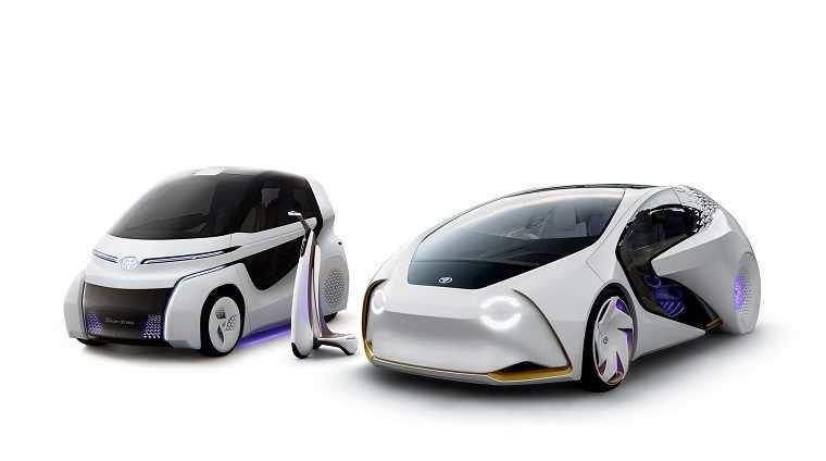 43 New Toyota 2020 Autonomous Driving Interior with Toyota 2020 Autonomous Driving