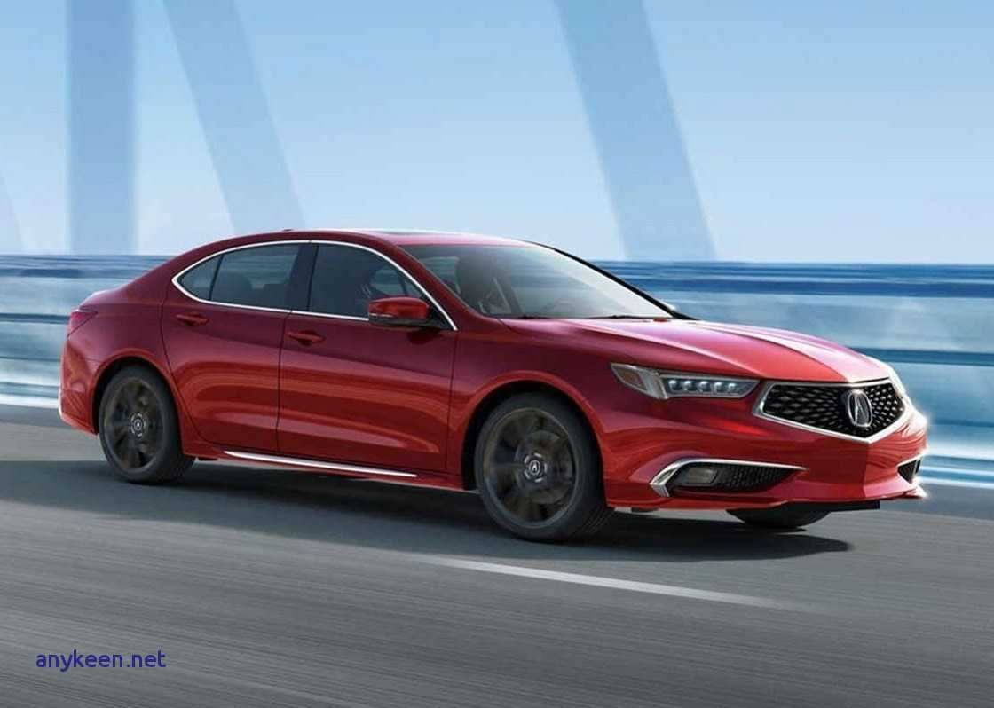 43 The 2019 Acura Ilx Redesign Model for 2019 Acura Ilx Redesign