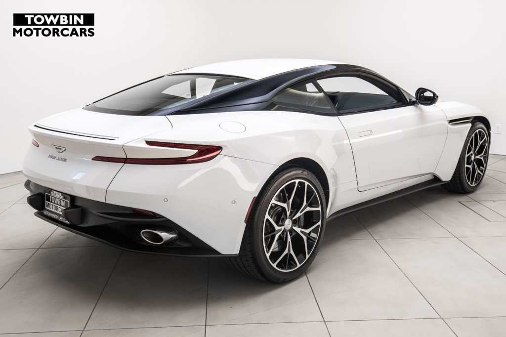 43 The 2019 Aston Martin Db11 Redesign and Concept for 2019 Aston Martin Db11