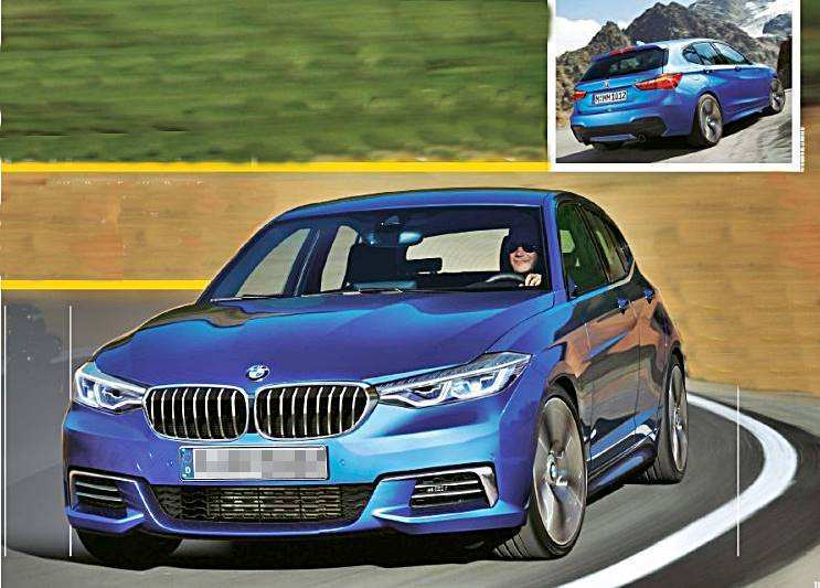 43 The 2019 Bmw Hatchback Review with 2019 Bmw Hatchback