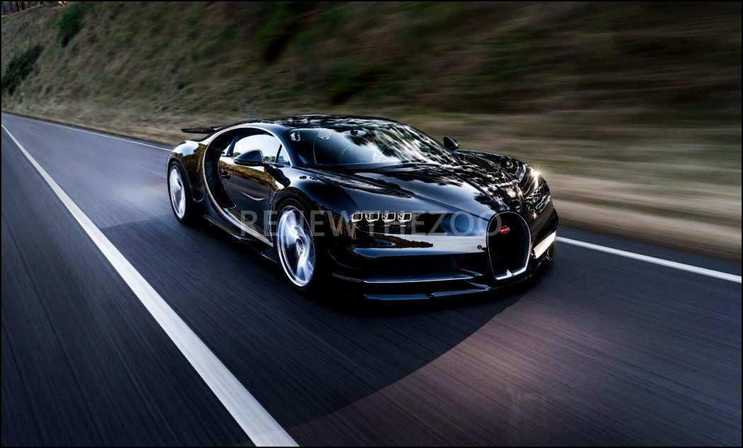 43 The 2019 Bugatti Veyron Redesign and Concept by 2019 Bugatti Veyron