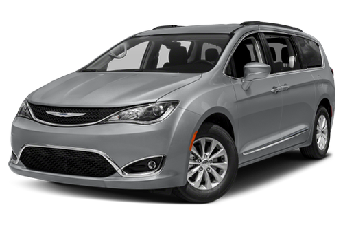 43 The 2019 Chrysler Pacifica Review Performance with 2019 Chrysler Pacifica Review