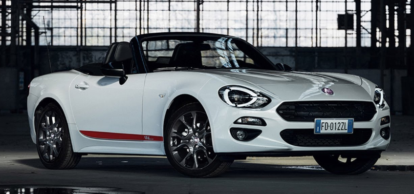 43 The 2019 Fiat 124 Release Date Performance for 2019 Fiat 124 Release Date