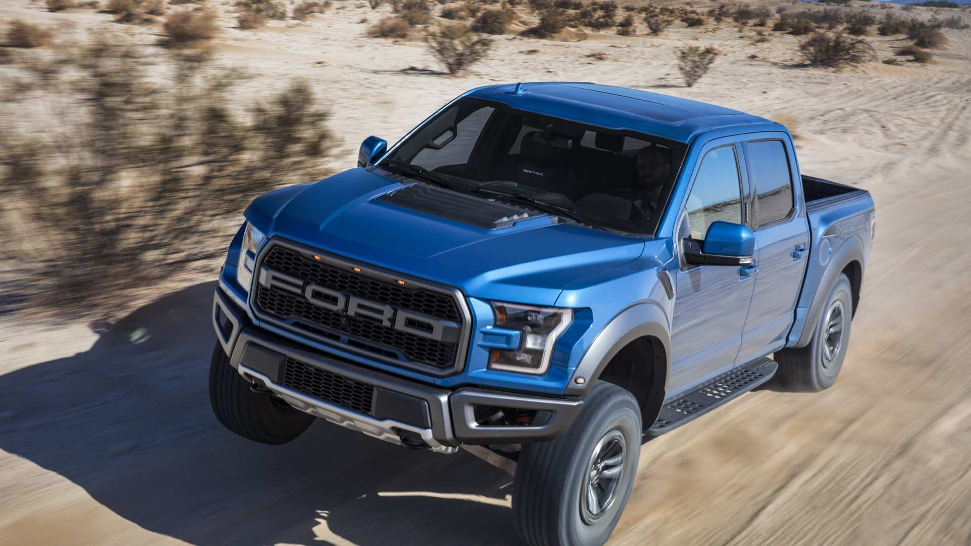 43 The 2019 Ford Raptor New Concept for 2019 Ford Raptor