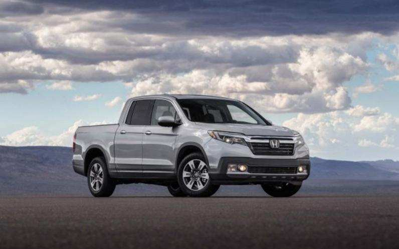 43 The 2019 Honda Ridgeline Rumors Images by 2019 Honda Ridgeline Rumors