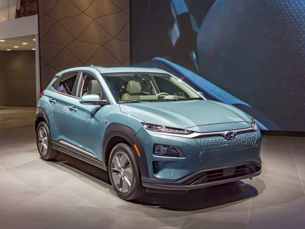 43 The 2019 Hyundai Colors Model by 2019 Hyundai Colors