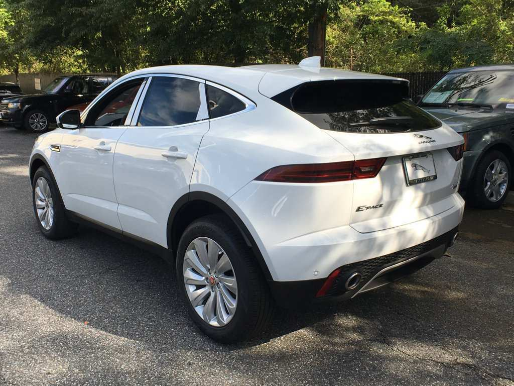 43 The 2019 Jaguar E Pace Price Model with 2019 Jaguar E Pace Price